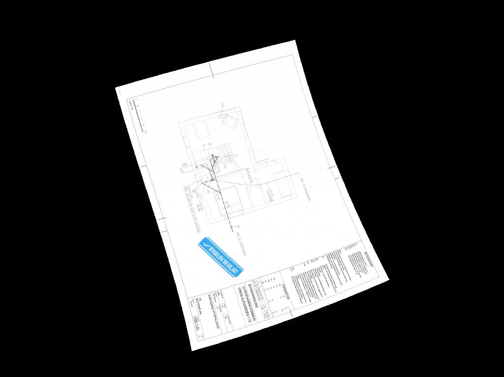 LT Ingenjörsbyrå hjälper dig med dina VVS-ritningarna i ditt byggprojekt.