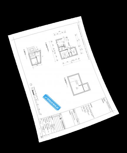 LT Ingenjörsbyrå AB hjälper dig med bygglovsritningar från idé till färdiga handlingar.